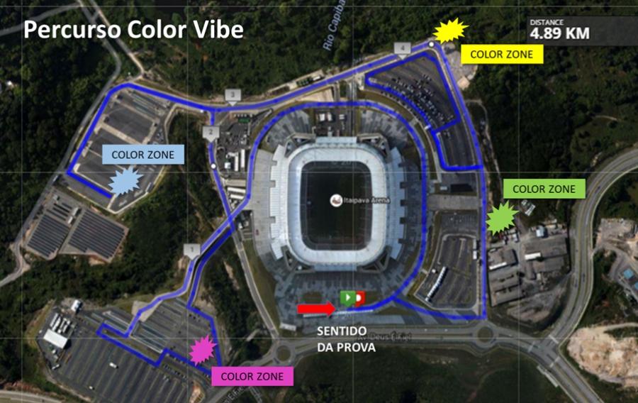 the-color-vibe-recife-percurso-5k